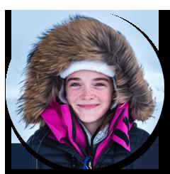 Mi viaje al polo norte y más allá | Jade Hameister